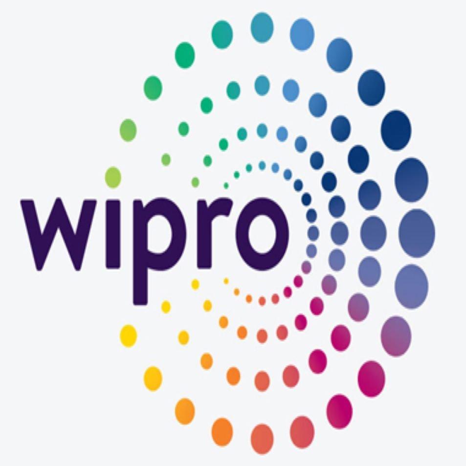 Wipro - rojgar group